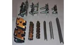 Замки механические