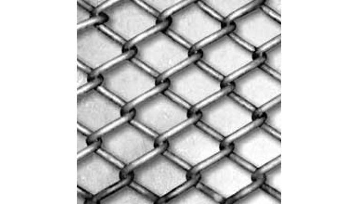 Сетка транспортерная плетеная одинарная (тип1)