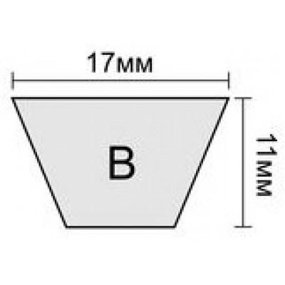 Клиновой ремень B 34,5