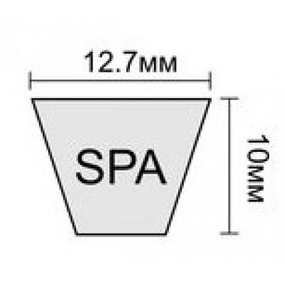 Клиновой ремень SPA 2782